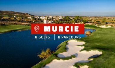 MURCIE, Destination 2020