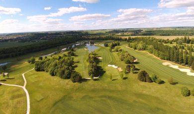 crécy-golf-club